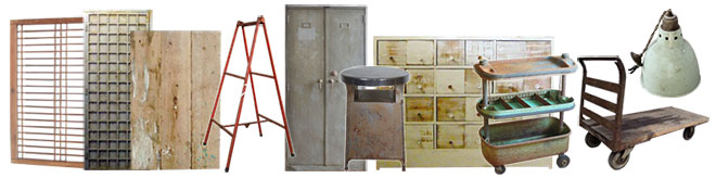 古民家の建具・古材、足場板の買取り