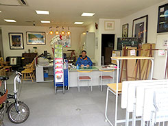 まんでがんセブン高松店の店内をご案内!