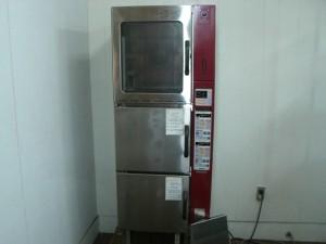 ナショナル厨房機器  小型ベーカリーシステムを買取ました!