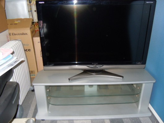 ◆SHARP/アクオス液晶テレビ買取りしました。