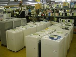 冷蔵庫、洗濯機、電子レンジ、ガスコンロ,その他家電