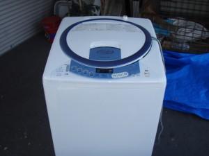 日立全自動洗濯機NW-D7HX 2008年製、7キロを買取りしました。
