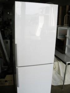 SANYOの270ℓの冷凍冷蔵庫の買取です。