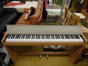 ★電子ピアノ入荷★