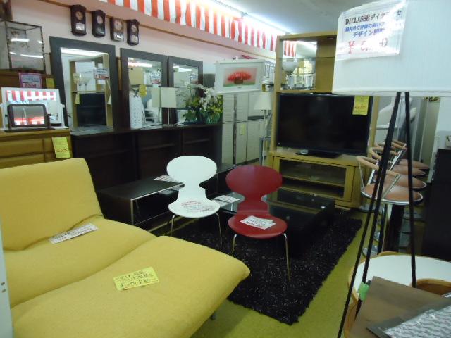 ブランド・デザイナー家具