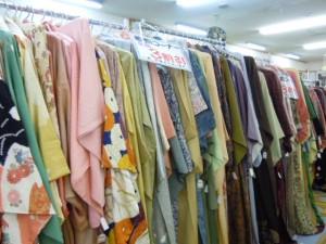 ●着物セール始めました~\(^o^)/