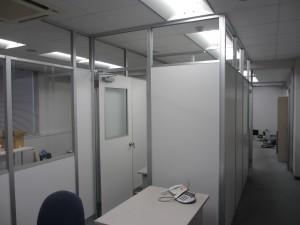 ☆高松市内 事務所移転作業☆