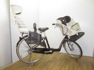 子供乗せ自転車 Angelino AN263を買取ました