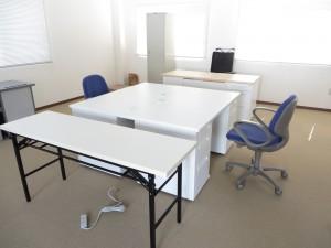 中古 オフィス家具