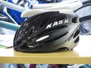 KASKのヘルメット50NTAを買取しました