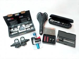 自転車パーツ・工具
