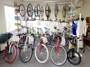 高松店 ロードバイク クロスバイク 品揃え充実中!
