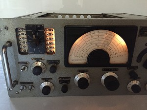 小林無線 DH-18