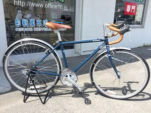 ロードバイク ARAYA FED Federal 新同品 入荷!