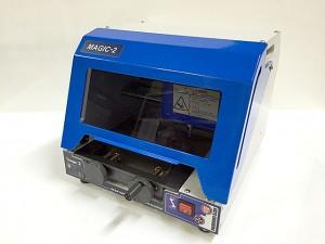こんな物も買取します!プロ/マニア向け 自動彫刻機 MAGIC-2