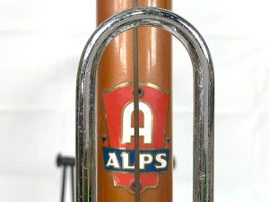 アルプス/ALPS ランドナー クイックエース スーパー