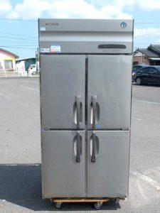 特価商品 ホシザキ 業務用冷凍冷蔵庫 HRF-90S3