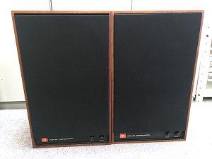 名機JBL ペアスピーカー 4311WX-A Control Monitor