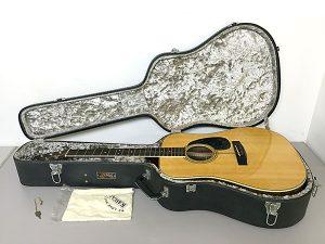 サダヤイリ アコースティックギター