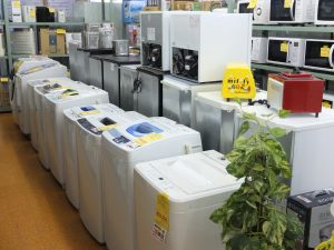 新生活応援フェア洗濯機