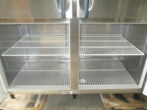 大和冷機 冷蔵庫