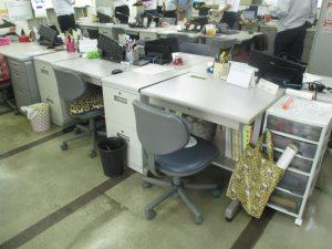 オフィス事務所を丸っと引上げ!【保険会社 編】