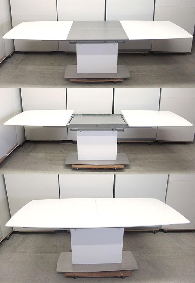 OCCA テーブル
