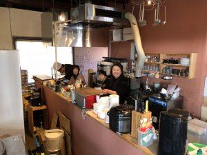 年明け早々、林源十郎商店にてイベントを開催いたしました♪