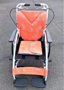 状態よし!車椅子ご購入を検討されてる方は必見ですよーーー(^^)/