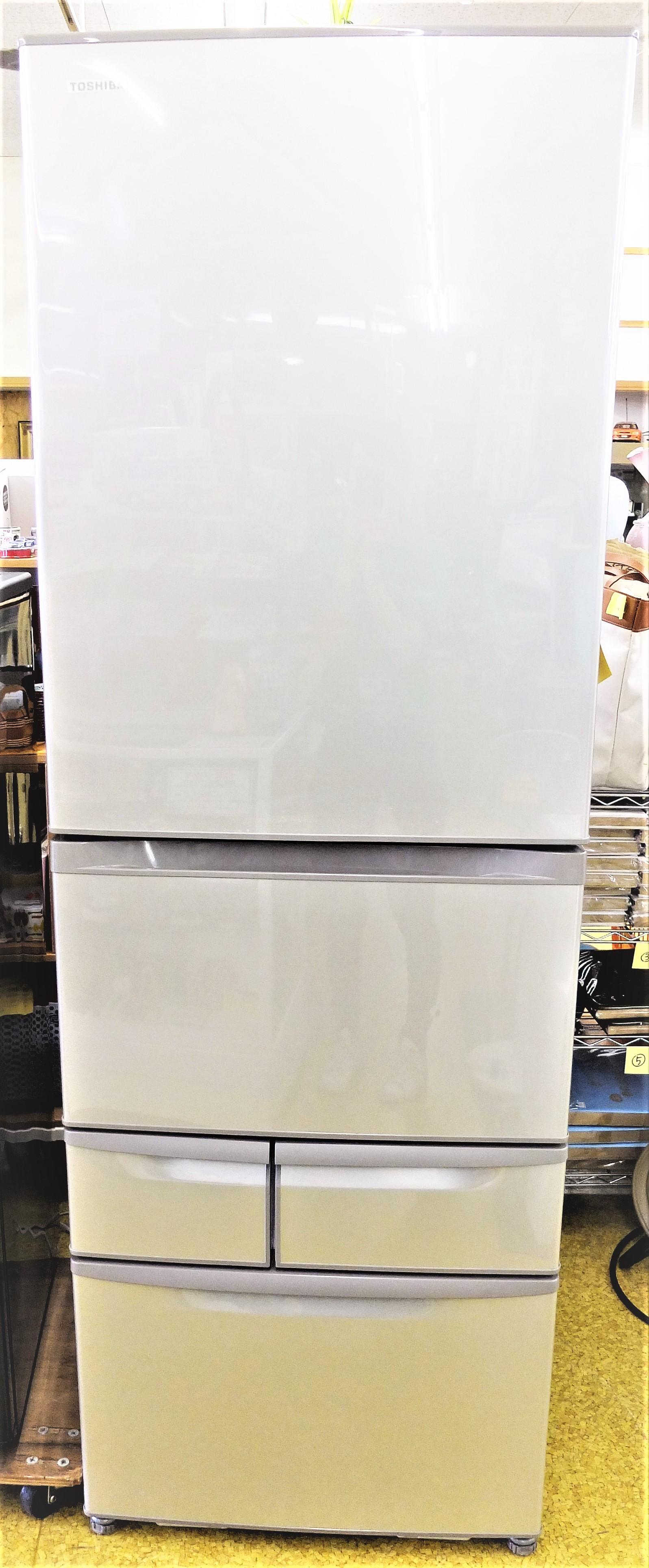 あなたのお家の冷蔵庫は大丈夫?