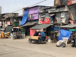 フィリピン研修旅行