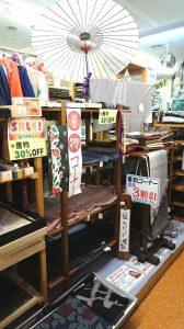 ★大感謝セール!!着物コーナー3割引〜ヽ(*´∀`)ノ