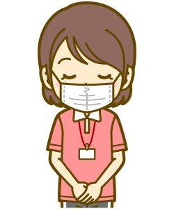 新型コロナウイルス拡散防止に伴う営業時間変更のお知らせ