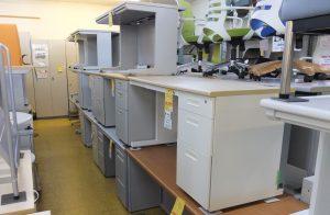 オフィスデスクチェア中古リサイクル